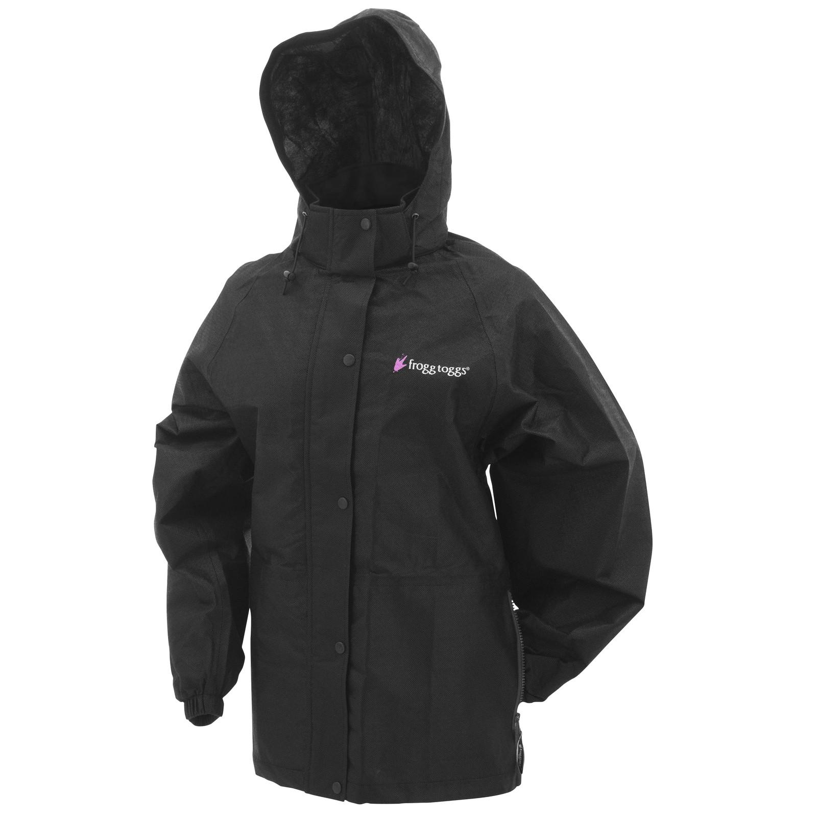 Women's Classic Pro Action Jacket-large