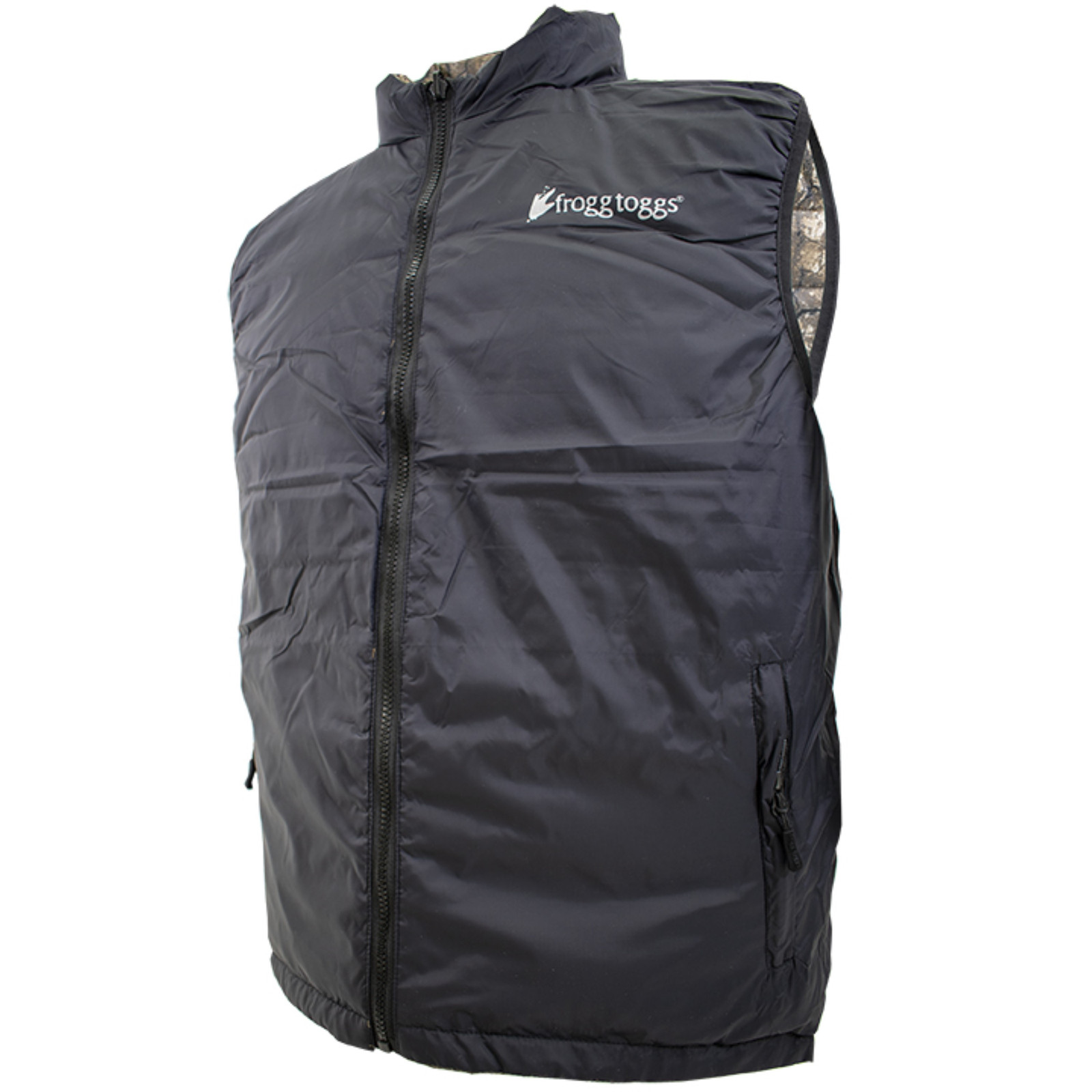 Men's Co-Pilot Insulated Vest-large