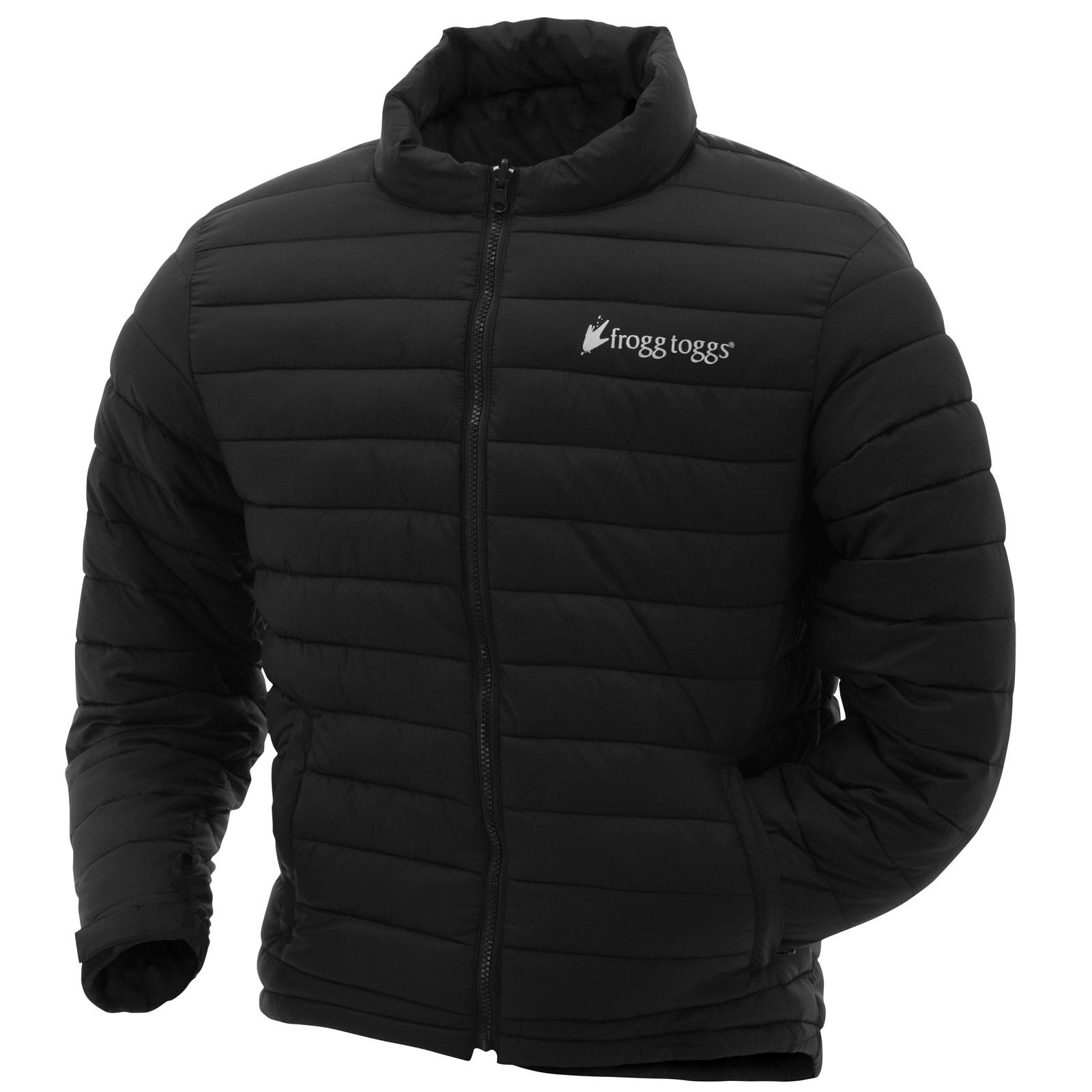 Men's Co-Pilot Insulated Jacket-large