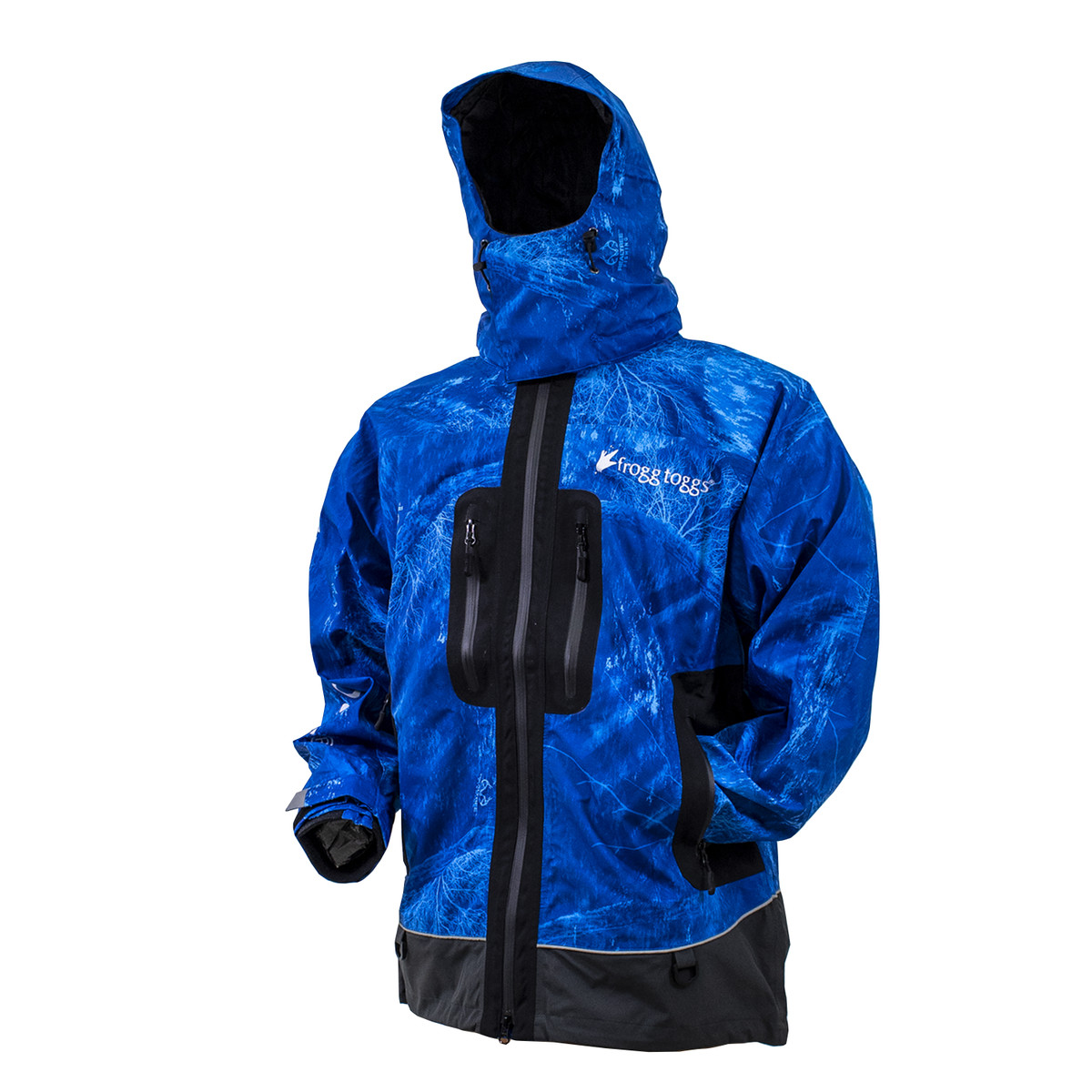 Limited Edition Pilot Pro Jacket | REALTREE FISHING DARK BLUE