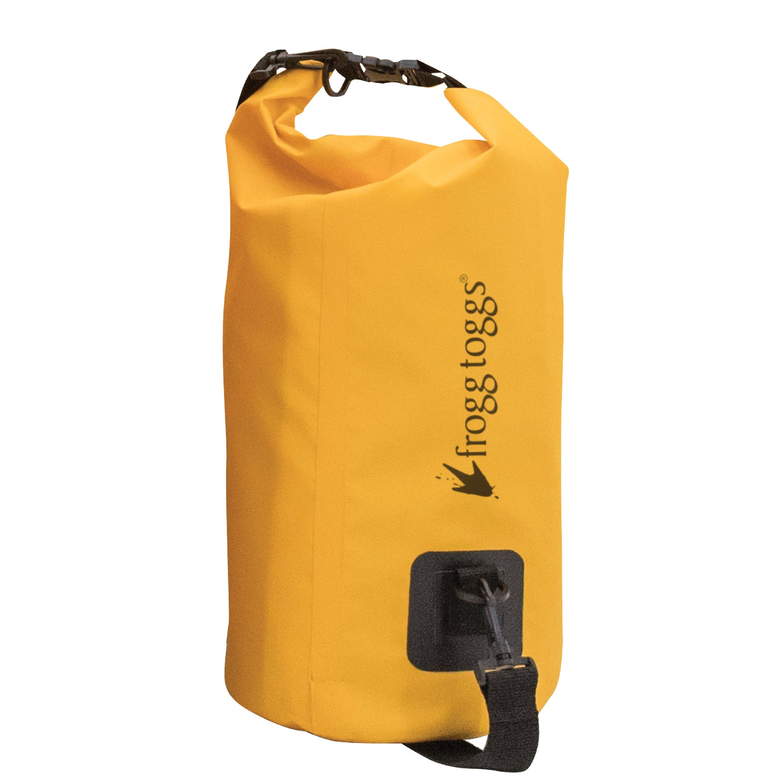 Small Dry Bag Yellow-large
