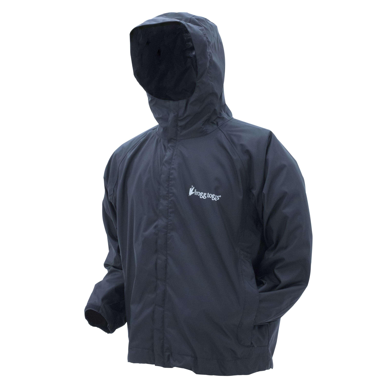 Frogg Toggs Stormwatch Waterpoof Rain Jacket