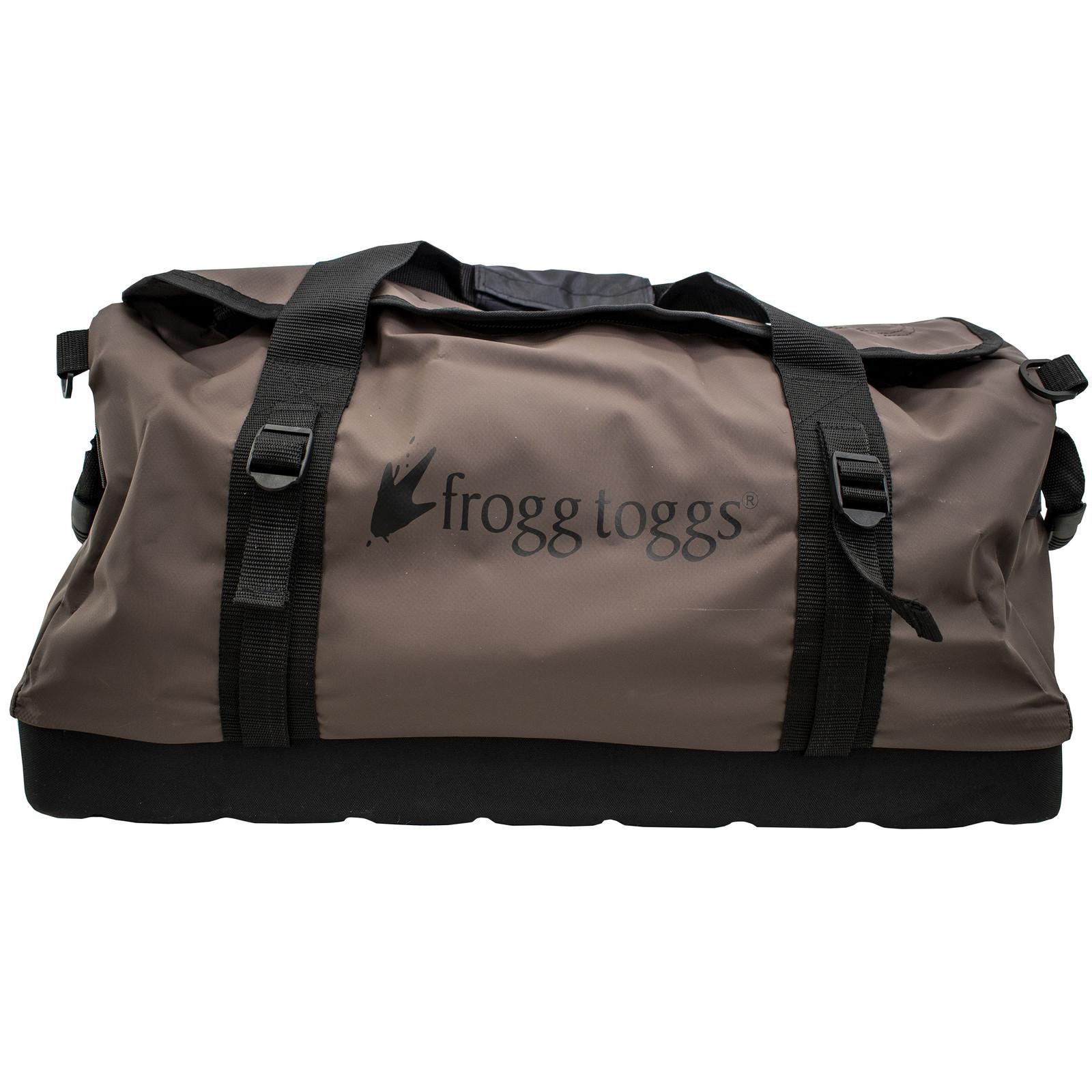 FTX™ Gear PVC Tarpaulin Water Resistant Boat Bag-large