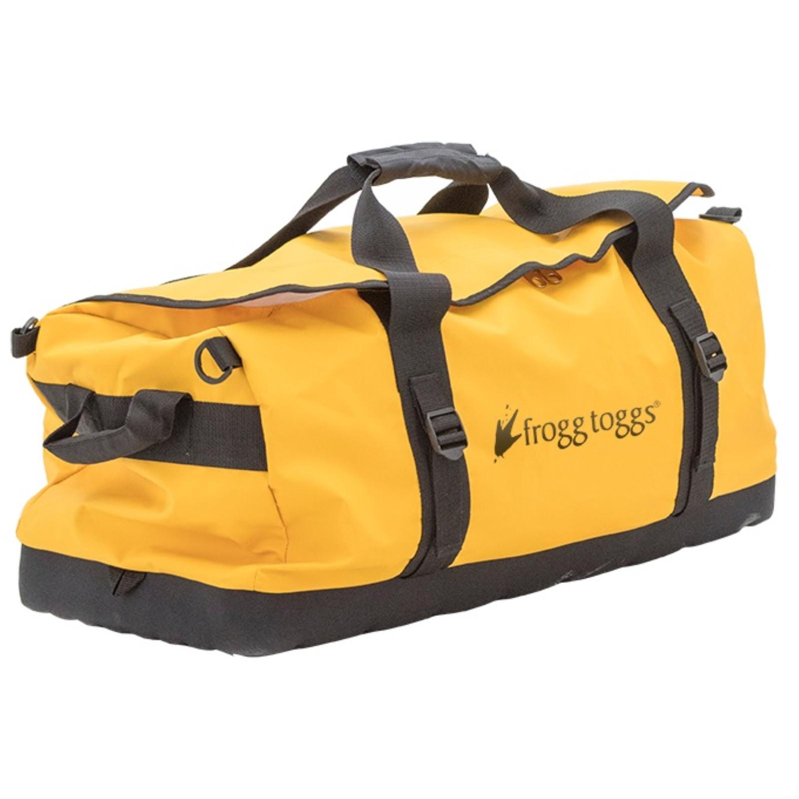 Ftx Gear Waterproof Duffel Bag