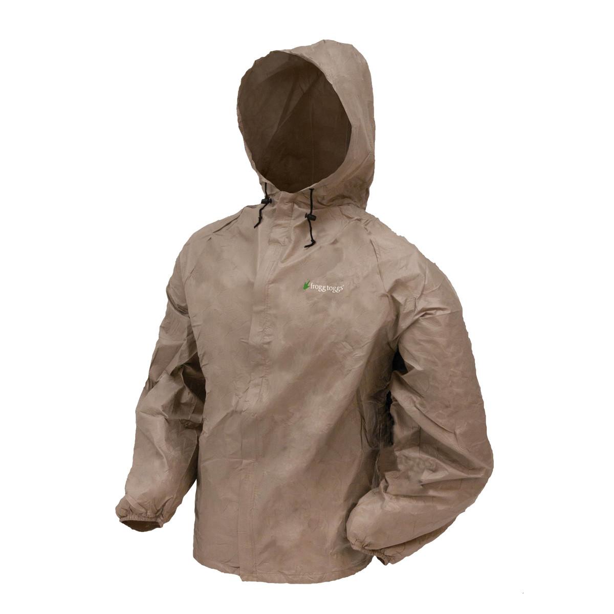 best backpacking rain jackets