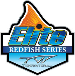 Elite Redfish Series Logo